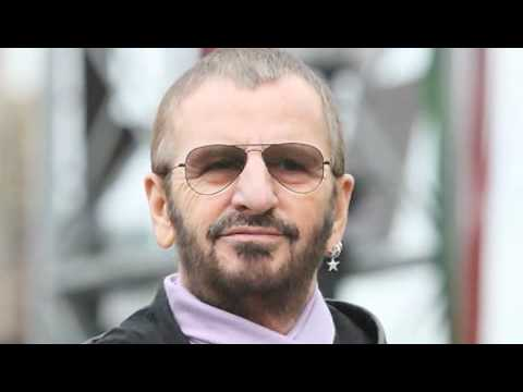 The lost drum solo of Ringo Starr - YouTube