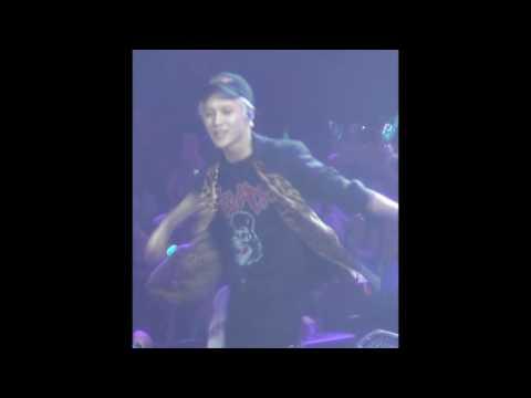 160524 SHINee Taemin Shanghai KPOP and Super Model Festival-Love is energy
