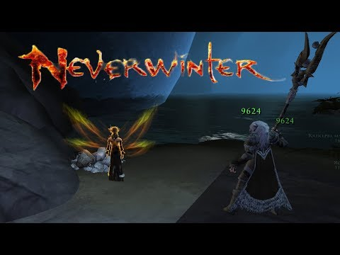 Билд на Клирике-хиле в Модуле 16 ➽ Neverwinter М16 Ravenloft