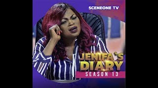 Jenifa's diary Season 13 TRAILER - Watch on SceneOneTV/www.sceneone.tv