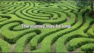Crazy Maze Lyrics