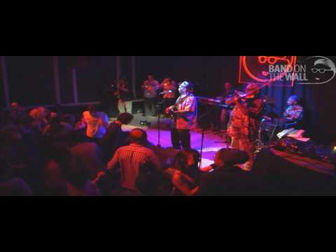 Dennis Bovell 'Oh Mama Oh Papa' 12th March 2010