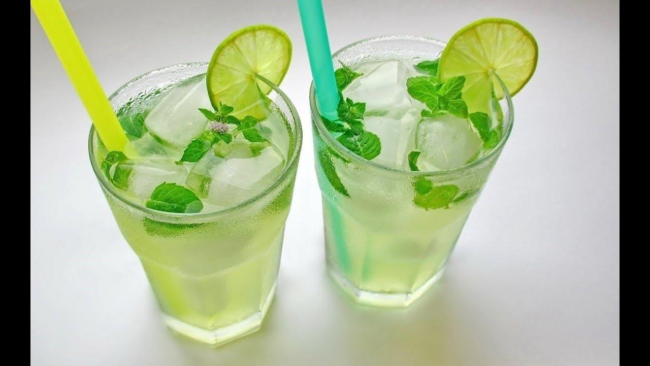 Напиток из мяты: ТОП-7 лучших рецептов приготовления