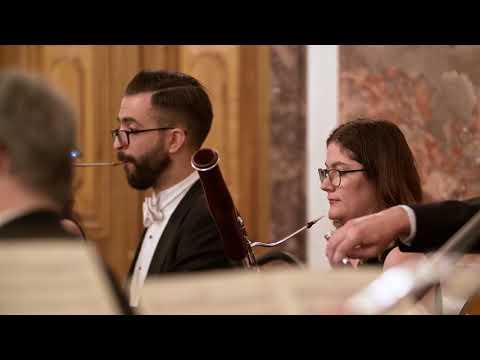 """W. A. Mozart: Sinfonie Nr. 36 C-Dur KV 425 """"Linzer Sinfonie"""""""