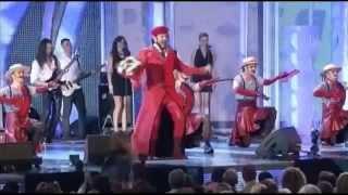"""Филипп Киркоров - """"Americano"""", Новая волна 2014, мировой хит 23.07.2014"""