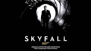 thomas newman breadcrumbs 007 skyfall soundtrack