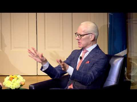 An Interview with Tim Gunn on Disco Fashion