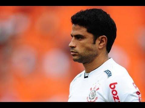 William 'Capita':  Corinthians de hoje começou no time de 2008