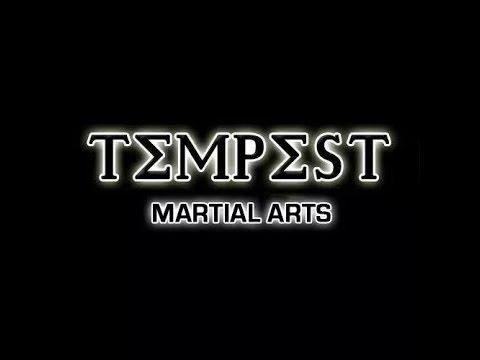 Tempest - Jack Scott Vs Clint Parkinson