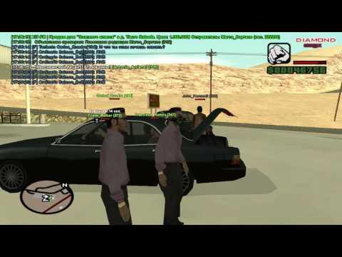 РПшка в Мексиканской мафии