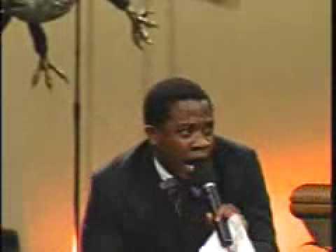 Dancing Generation ft. Rev. Wayne Francis