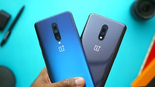 OnePlus 7 vs OnePlus 7 Pro! Which one to buy? Spend extra for premium?