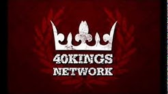 40kings Podcast No. 1