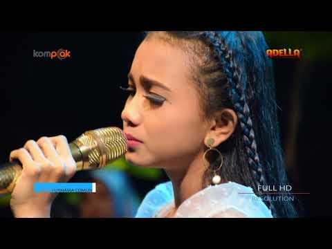 "OM ADELLA ""SEBOTOL MINUMAN"" DEVINTA Live di Sreseh Sampang"