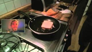 """Country Kitchen """"the Lou Grilled-cheese-no"""""""