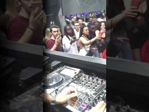 DJ BARATA - DOCKS CLUB (LISBOA) 2017
