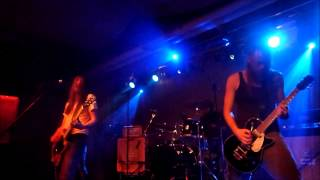 Samsara Blues Experiment - Midnight Boogie / Revelation & Mystery (live )