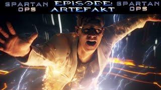 HALO 4: SPARTAN OPS | Episode #02: Artefakt | Halo The Master Chief Collection (DE)