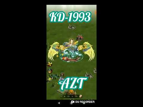Clash Of Kings Conquest K1993 Vs K353 Attack And Defence Of Throne