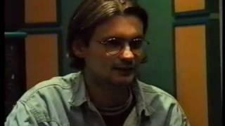 A Danubius Rádió egy napja - 1998  VI/6.