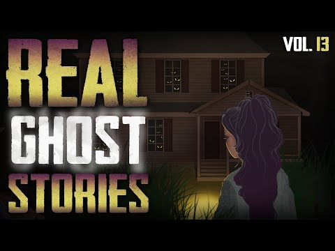 Haunted Hotel & Missing Woman Ghost | 11 True Creepy Paranormal Ghost Horror Stories