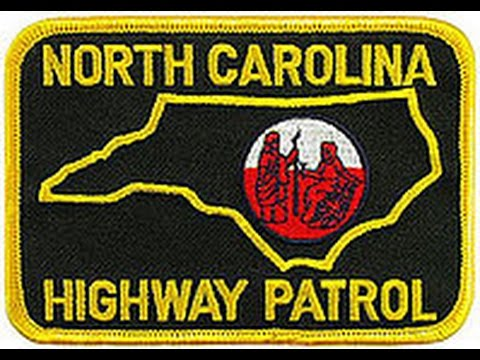 Ranking NC Highway Patrol Officer ..Wilson to Raleigh in 29 Minutes! Speeding Cops