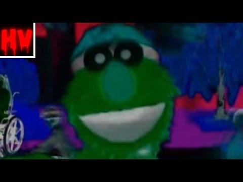 Sesame Street - Theme Song (Horror Version) 😱