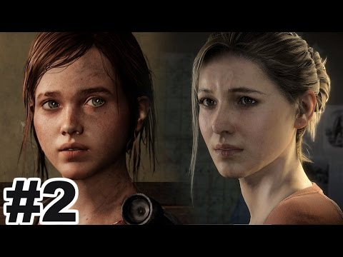AMAZING AS THE LAST OF US! - Uncharted 4 - Part 2 - FULL GAME
