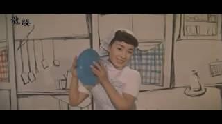 東宝映画『大当り三色娘』 (頑皮少女) 1957 翻譯歌詞 三人在一起,我們...