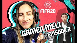 Did I beat LIVERPOOL!?! Career Mode: COACH MELI EPISODE 2 FIFA 20