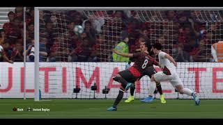 FIFA 20 Ultimate Team Mesut Özil Volley