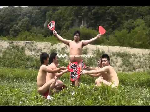 結婚式余興 (高森家)Drinking boys.mp4
