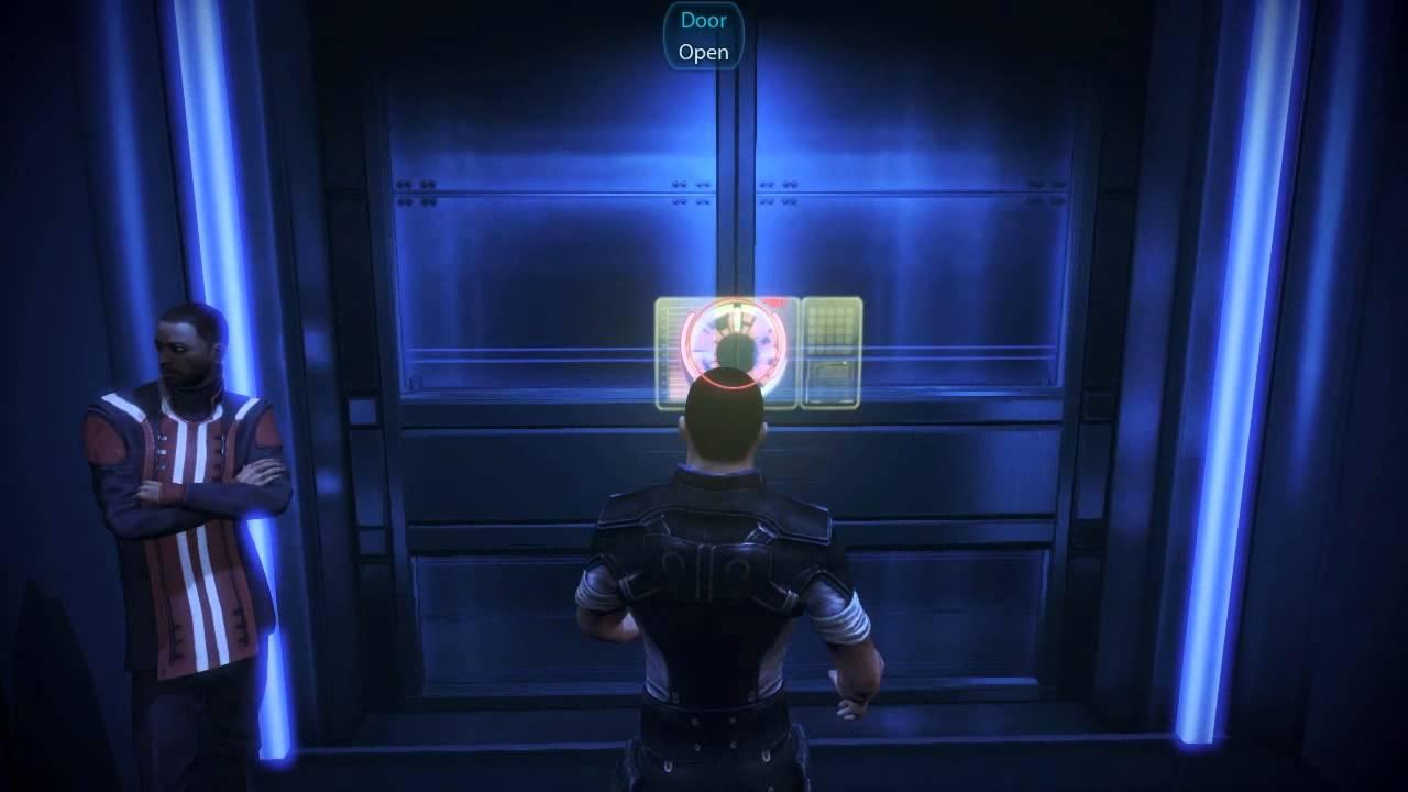 Mass Effect 3 [PC – Adept]: The Citadel (3rd Visit – Post PRIORITY CITADEL II)