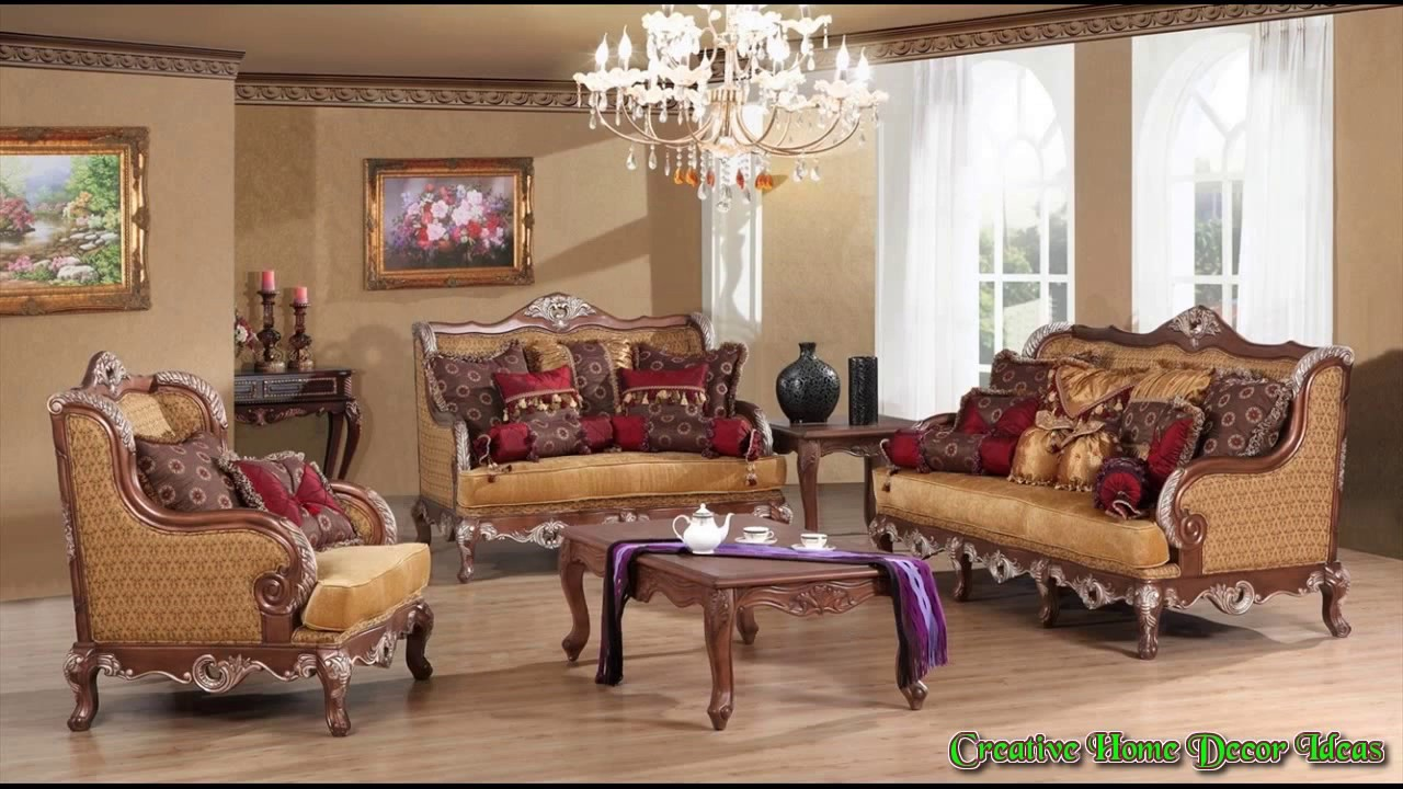 Sofa Set Designs for Drawing Room YouTube