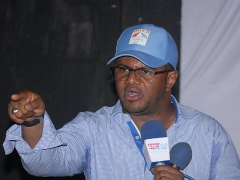 County Executive says he will deal with Senator Hassan Omar