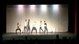 Church - Hip-Hop Dance