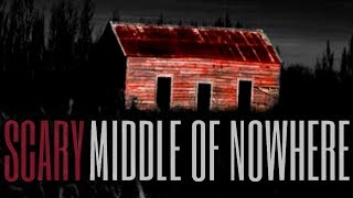 10 Scary Middle Of Nowhere Stories (Vol. 12)
