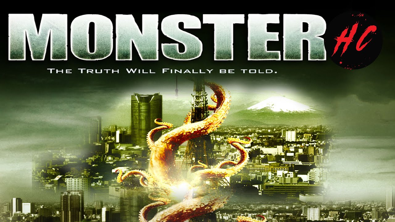 Monster | Full Horror Movie
