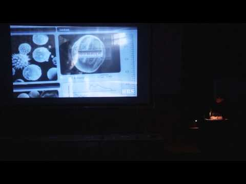 "Rafał Hanzl ""Review of contemporary trends in CGI"" at Film Spring Open-Air"