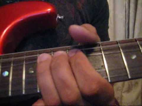 On The Turning Away Solo Lesson Youtube