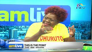 It is true govt staff packed DP Ruto's clothes without his knowledge - Alice Wahome