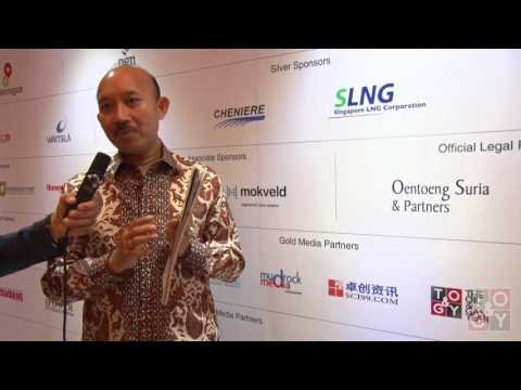 Industry leaders on The Oil & Gas Year Indonesia