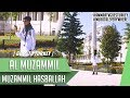 Goes To Turkey  Surat Al Muzammil
