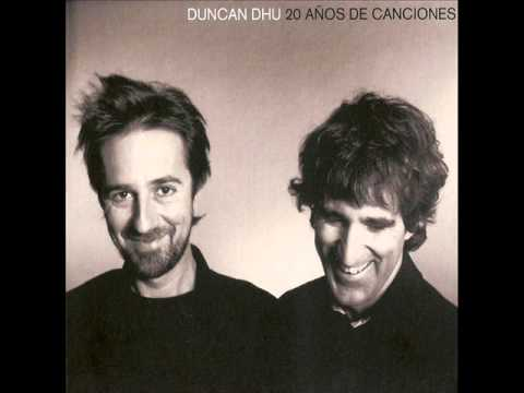Duncan Dhu - That's All Right, Mama (En directo 12/9/84)
