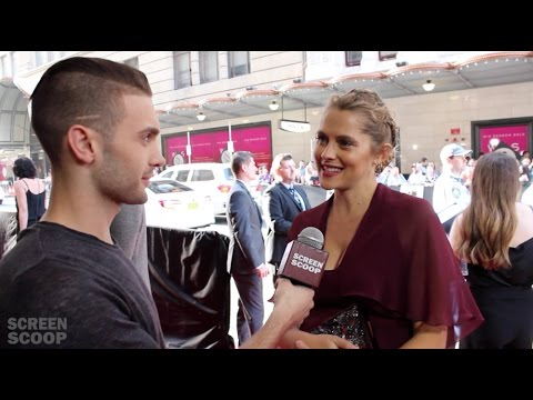Hacksaw Ridge | Australian Premiere Interviews