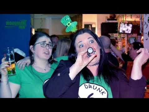 St Patrick's Night Karaoke 2018 - Part 1