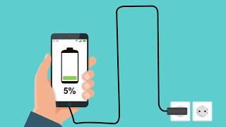 15 Ошибок, Которые Сокращают Жизнь Вашего Телефона...