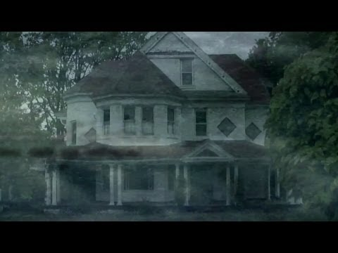 Macon Project Sizzle - Featuring Butch Patrick And His Grandma's Haunted Victorian Mansion