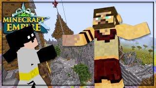 Tanas neue Stimme / BLUTRITUAL - Minecraft Empire - #165 - Balui + Gamerstime