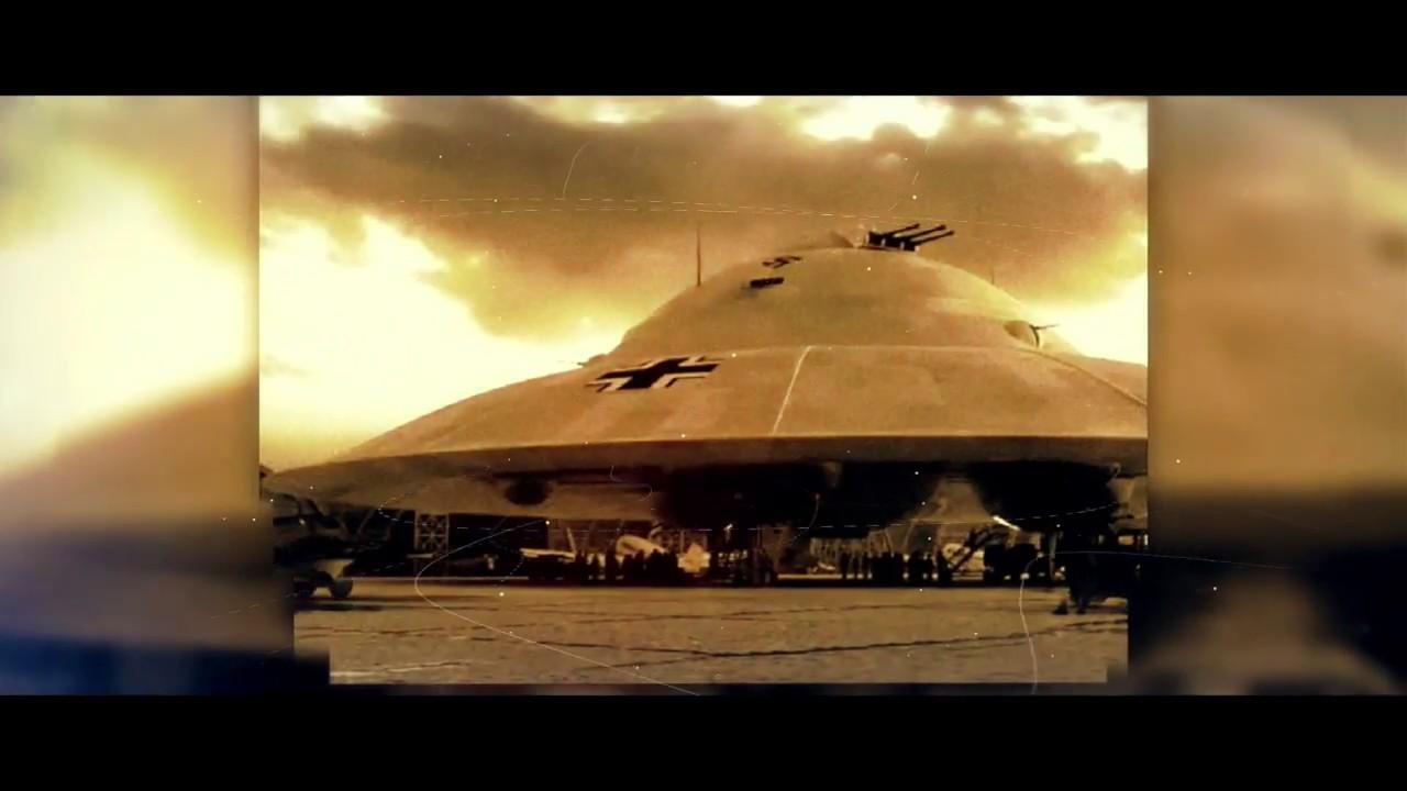 Unacknowledged Sneak Peek: Alien Reproduction Vehicles - YouTube